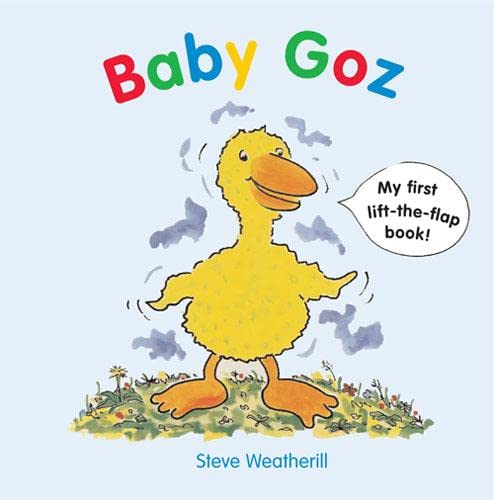 9781845079499: Baby Goz Big Book