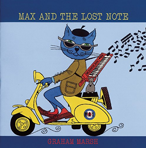 9781845079727: Max and the Lost Note