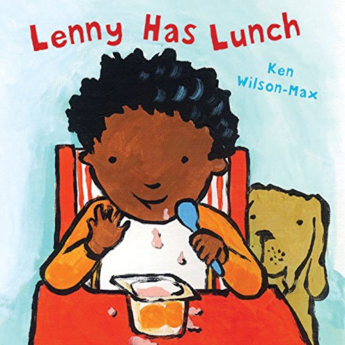 9781845079796: Lenny Has Lunch