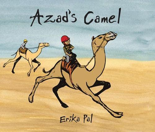 9781845079826: Azad's Camel