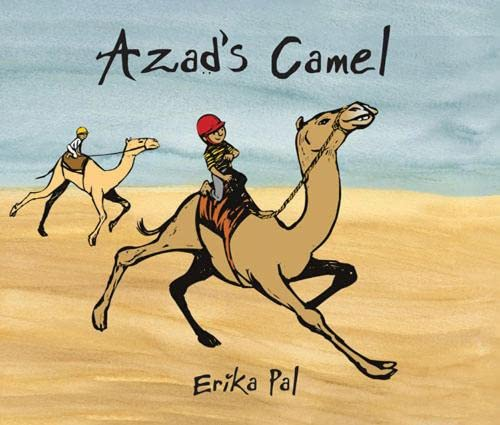 Azad's Camel: Erika Pal