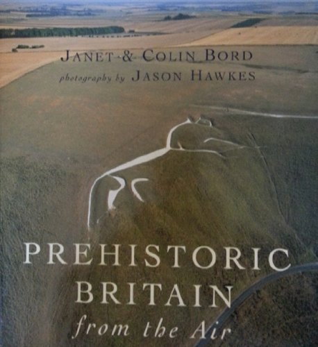 9781845091255: Prehistoric Britain from the Air