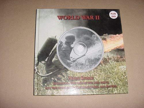 9781845091675: World War II (Nazi's Strike)