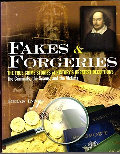 9781845092498: FAKES & FORGERIES