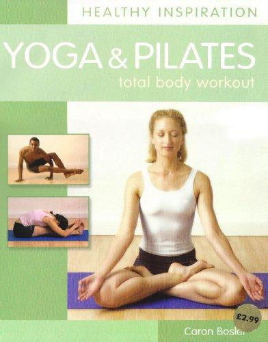 Healthy Inspirations Yoga & Pilates: Caron Bosler