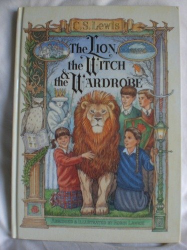a comparative analysis of the bible and the lion the witch and the wardrobe