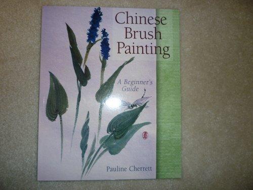 Chinese Brush Painting: Pauline Cherrett