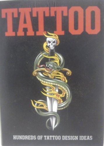 9781845099060: Tattoo - Hundreds of Tattoo Designs Ideas