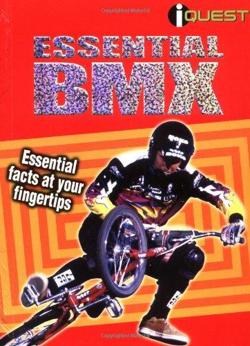 9781845101268: Essential BMX