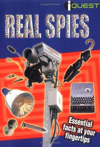 Real Spies (I Quest S.): NA