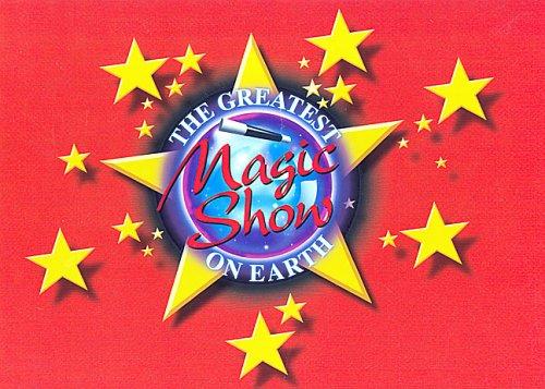 9781845102371: The Greatest Magic Show on Earth