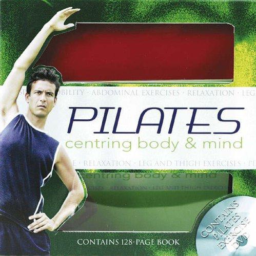 9781845103330: Pilates (Lifestyle)