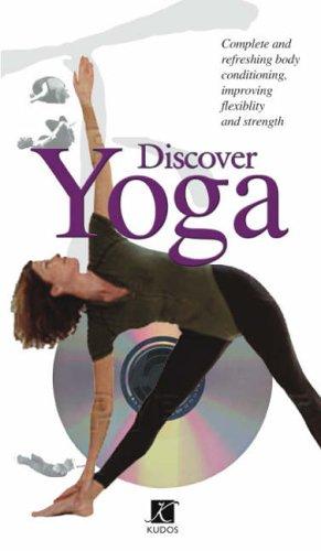 Discover Yoga: Lloyd, Elly