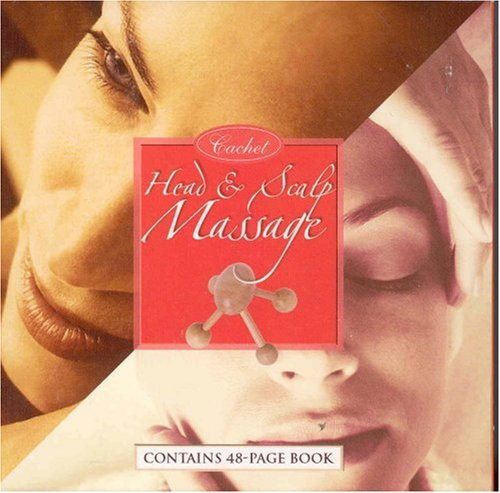 Cachet Head and Scalp Massage: Top That Editors