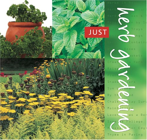 Just Herb Gardening: Top That Editors