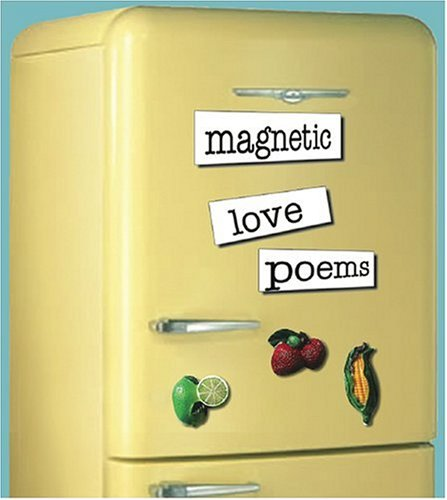 9781845106027: Magnetic Love Poems with Mini Book and Magnet(s) (Mini Lifestyle Kits)