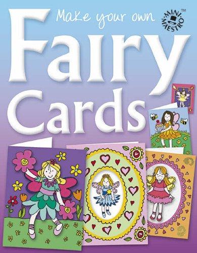 9781845107796: Fairy Cards (Mini Maestro)