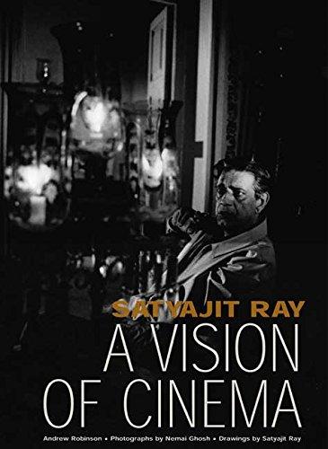 9781845110741: Satyajit Ray: A Vision of Cinema