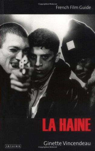 9781845111014: La Haine (Cine-file French Film Guides)