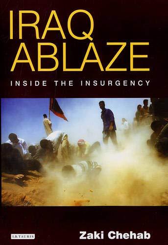 9781845111106: Iraq Ablaze