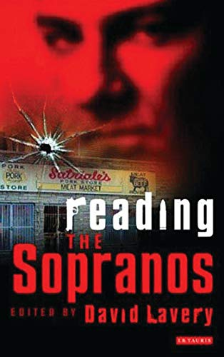 9781845111212: Reading The Sopranos: Hit TV from HBO (Reading Contemporary Television)