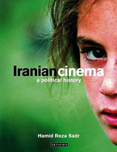 9781845111465: Iranian Cinema: A Political History