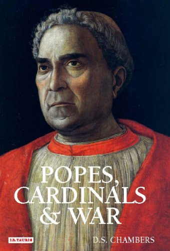 9781845111786: Popes, Cardinals and War: The Military Curch in Renaissance and Early Modern Europe