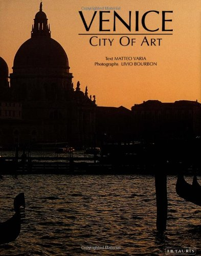 9781845112004: Venice: City of Art (Literary Guides for Travellers)