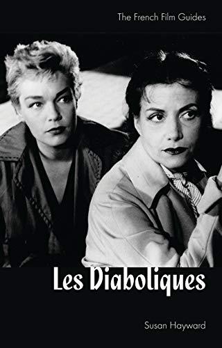 Les Diaboliques: French Film Guide: Susan Hayward
