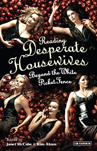 Reading Desperate Housewives : Beyond the White: Janet Mccabe