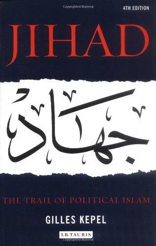 9781845112578: Jihad