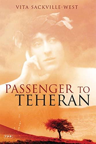 9781845113438: Passenger to Teheran (Tauris Parke Paperbacks)