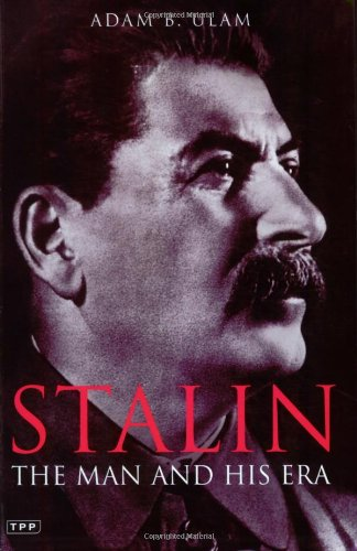 9781845114220: Stalin: The Man and His Era (Tauris Parke Paperback)