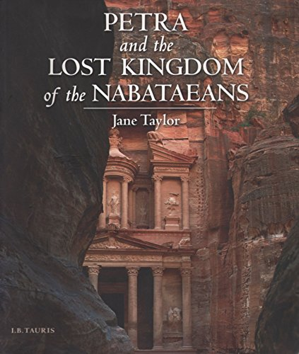 9781845114442: Petra and the Lost Kingdom of the Nabataeans