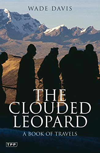 9781845114534: The Clouded Leopard: A Book of Travels