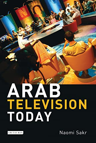 9781845115647: Arab Television Today