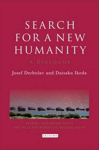 9781845115982: Search for a New Humanity: A Dialogue (Echoes and Reflections)