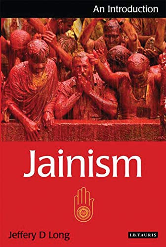 Jainism: An Introduction (Introductions to Religion)