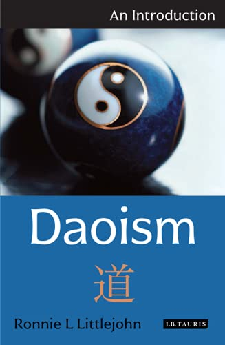 9781845116392: Daoism: An Introduction (Introductions to Religion)