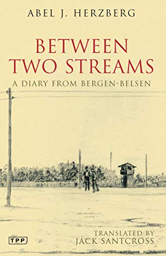 9781845117504: Between Two Streams: A Diary from Bergen-Belsen