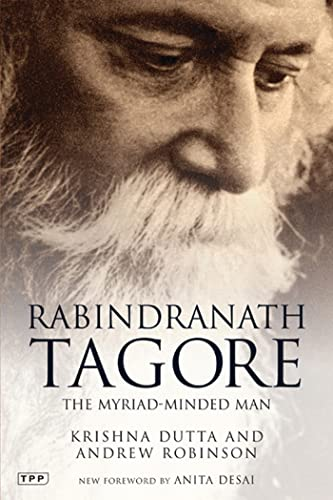 9781845118044: Rabindranath Tagore: The Myriad-Minded Man (Tauris Parke Paperbacks)