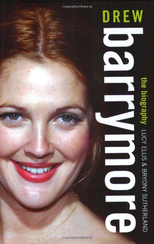 9781845130329: Drew Barrymore: The Biography