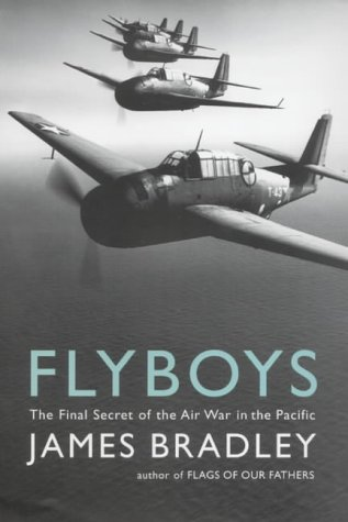 9781845130602: Flyboys: The Final Secret of the Air War in the Pacific