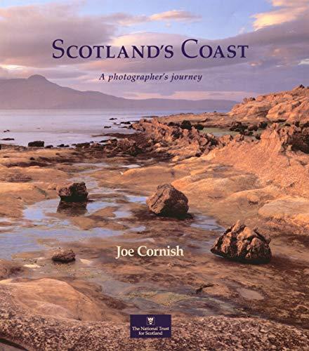 9781845130794: Scotland's Coast: A Photographer's Journey