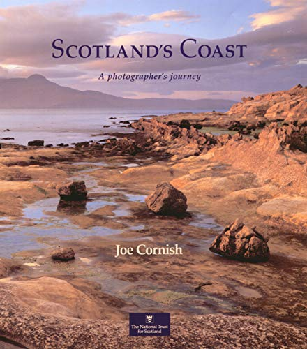 Scotland's Coast: A Photographer's Journey (9781845130794) by Cornish, Joe