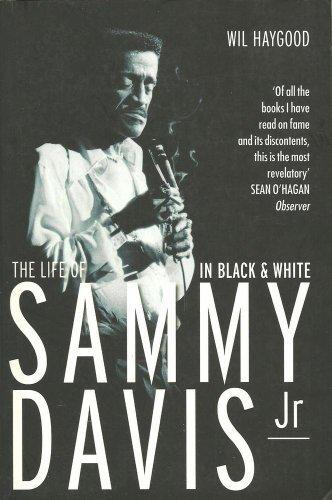 9781845131067: In Black and White: The Life of Sammy Davis, Jr