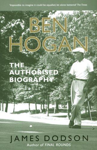 9781845131098: Ben Hogan