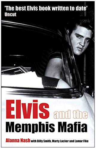 9781845131289: Elvis and the Memphis Mafia