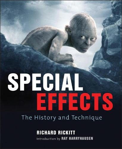9781845131302: Special Effects: The History and Technique