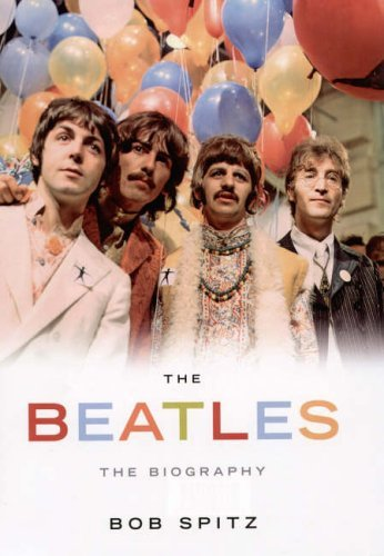 9781845131609: The Beatles: The Biography